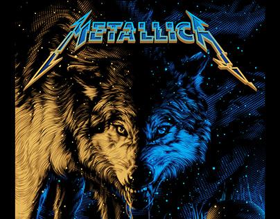 Metallica - 2019 Euro Tour - Zurich