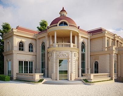 Private House in Mardakan