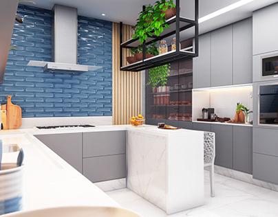 CC Kitchen