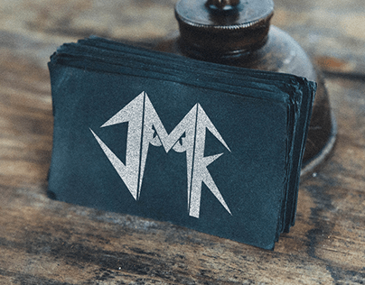 DMR - Logo & Banners