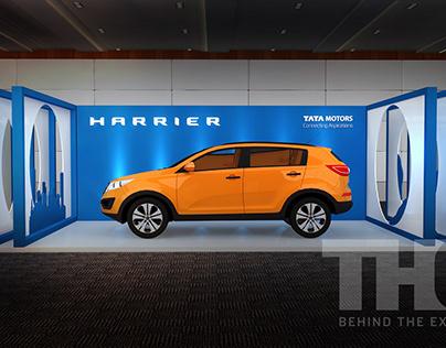Tata Motor Set