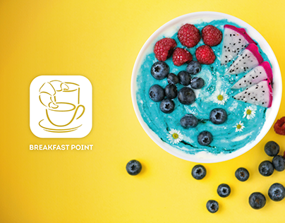 Breakfast Point | Social Media Campaign