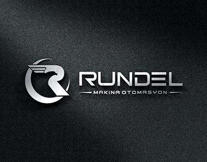 Rundel Kurumsal Logo Tasarımı