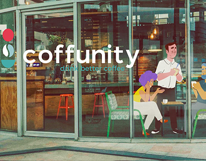 It´s coffee time! — Coffunity
