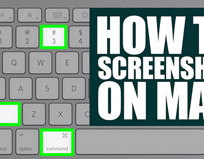 How To Screenshot On A Mac - SBMHowTo