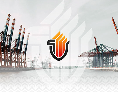 PT. TSPA Brand Identity