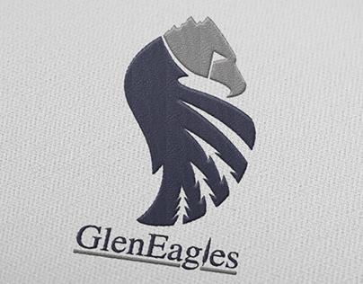 The Links of GlenEagles - Branding