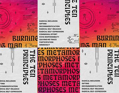 Burning Man: Metamorphoses