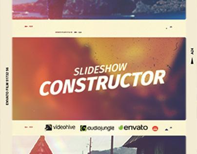 Slideshow Constructor