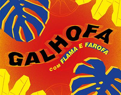 Festa GALHOFA