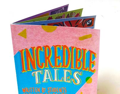 Incredible Tales Zine