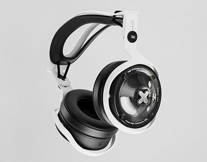 Chemical Audio Xe 54