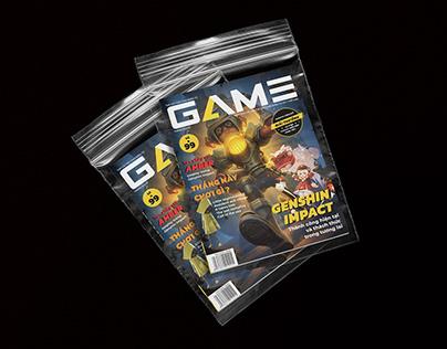 GAME Magazine | 2021