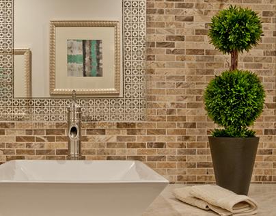 Natural Bath Retreat
