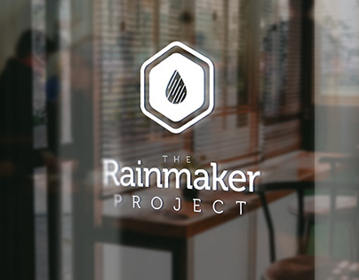 Rainmaker Project - Logo