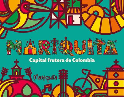 MARIQUITA TOLIMA Capital frutera de Colombia