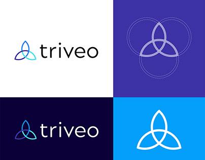 trivio Logo Design
