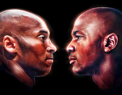 Kobe VS MJ - The Final Career Comparison