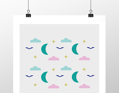 Dreamy Poster |