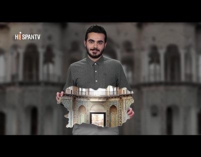 HispanTV Iran Opener