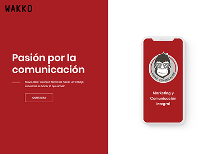 Wakko Comunicación
