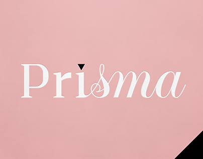 Prisma - Creative Branding