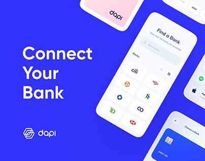 Dapi – Banking API