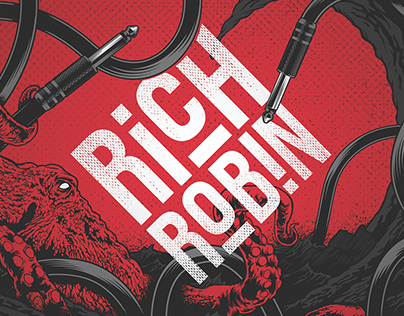 Rich Robin / Illustration