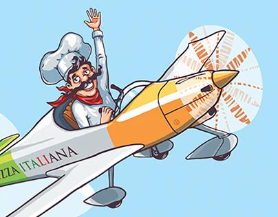 Pizza Italiana pt.2