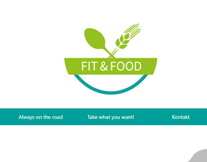FIT&FOOD - Schulprojekt mit erfundener Firmengründung