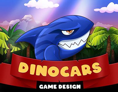 Game Design / Dinocars