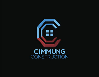Construction Company Logo