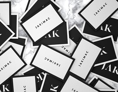 JAK Studio Brand Refresh