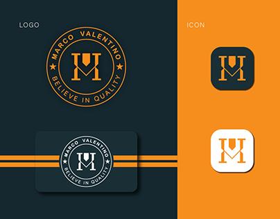Apparel logo | Clothing logo