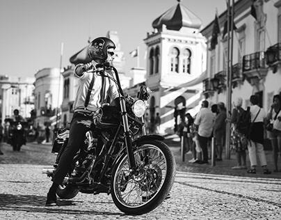 Distinguished Gentleman's Ride - Algarve 2019