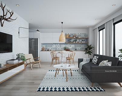 Scandinavian #365design