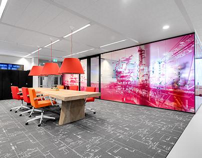 E-Vision Software - Den-Haag