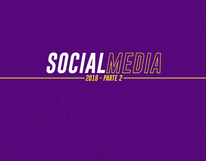 Social Media 2018 (parte 2)