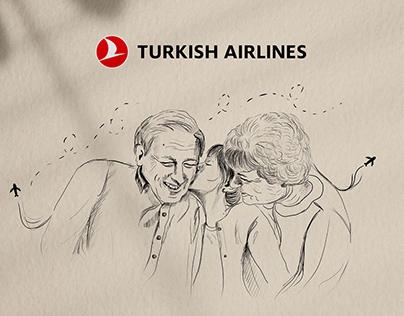 Turkish Airlines Celebration