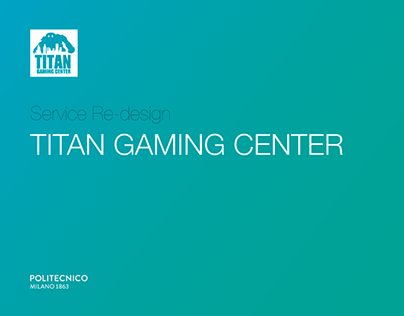 Titan Gaming Center