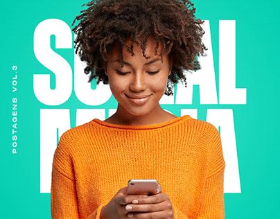 Social Media   Vol. 03