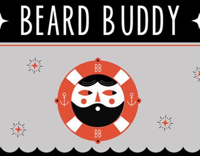 Beard Buddy Commercials