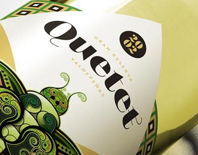 Quetet