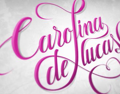 Carolina de Lucas