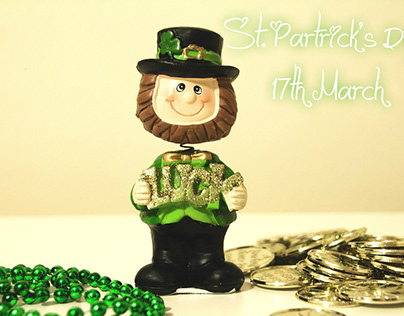 Top Facts About Saint Patrick Day