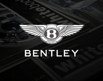 Bentley White Book