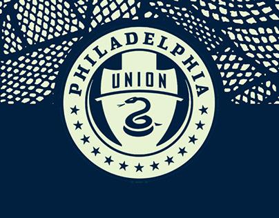Philadelphia Union x Adidas x Pantone   Concept Kit