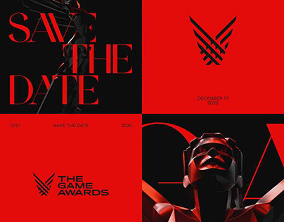 The Game Awards.