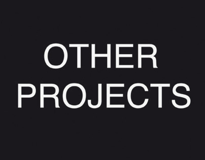 Other Projects