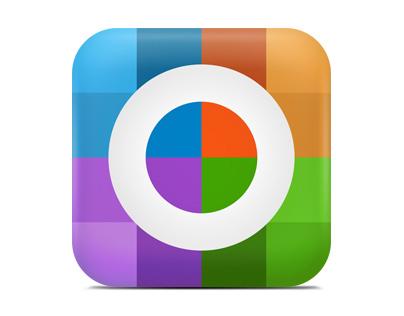 Pixme - mobile app